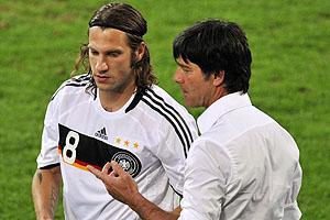 Joachim Loew & Torsten Frings