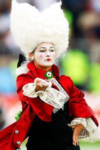 Euro 2008 Closing Ceremony