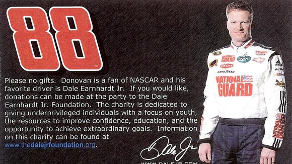 NASCAR Invite
