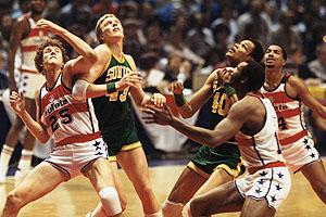 1978 Finals