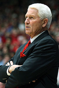 Lute Olson