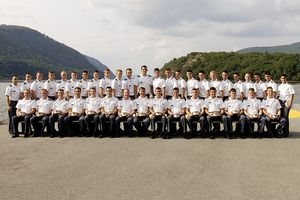 Army Men's Team