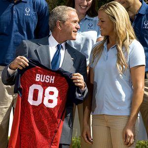 President Bush