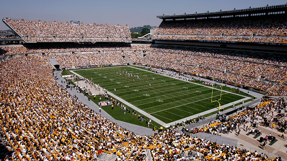 Heinz Field Seating Chart Pictures Directions And