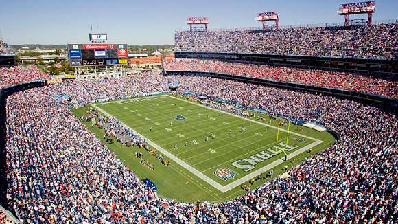Nissan Stadium Seating Chart Pictures Directions And