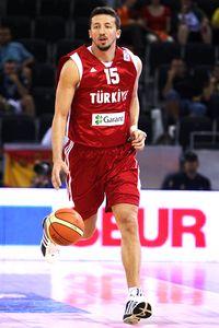Hedo Turkoglu