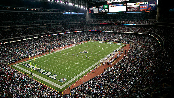 Reliant Stadium Seating Chart Pictures Directions And