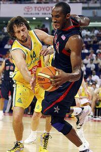 Kobe Bryant USA