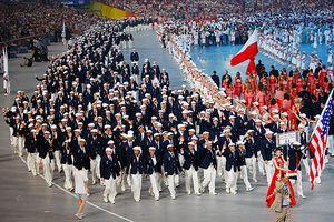 Olympic Cermony