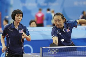Gao Jun and Crystal Xi Huang