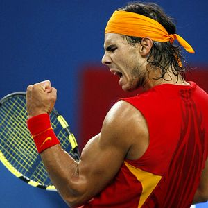 Nadal s headband 8cf9f568136