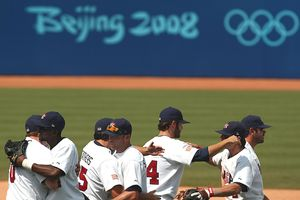 USA Baseball Team