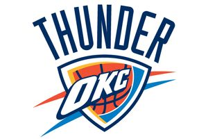Oklahoma City Thunder Logo