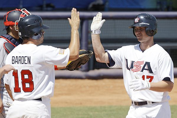 baseball amerika