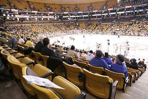NHL Crowd