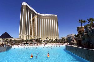 Mandalay Bay Resort & Casin
