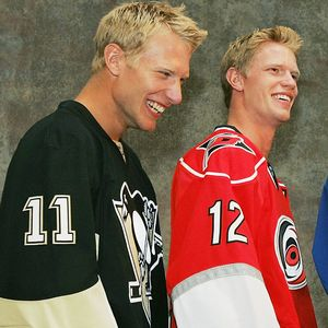 Staal Brothers