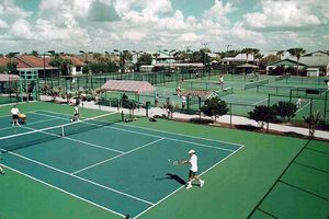 Bollettieri Tennis Academy