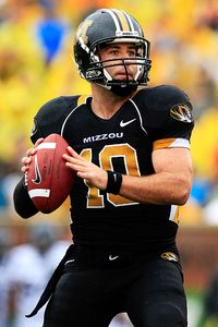 Chase Daniel