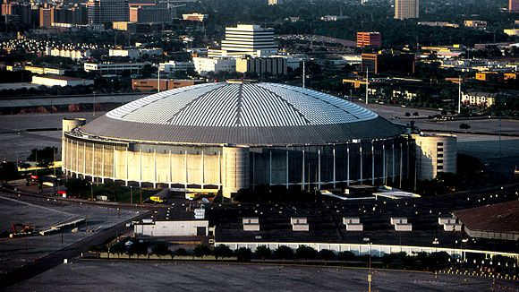 Astrodome