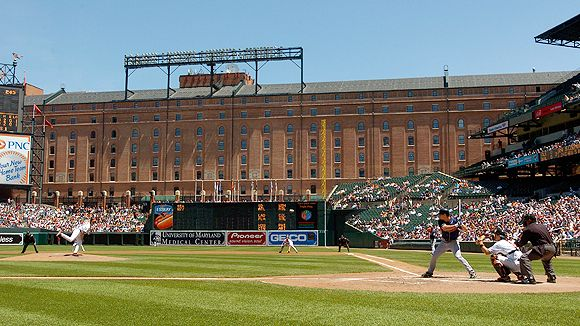 Camden Yards