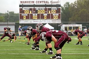 Manheim Football