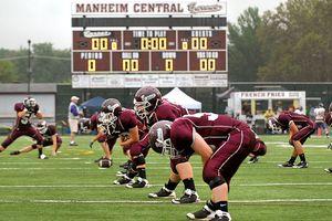 Manheim Football