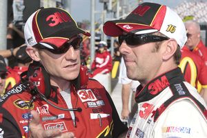 Greg Biffle and Greg Erwin