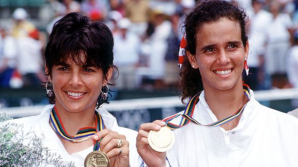 Gigi Fernandez