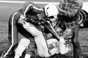 Bobby Allison/Cale Yarborough