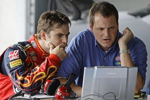 Jeff Gordon/Steve Letarte