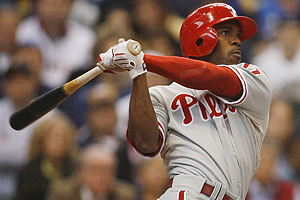 Jimmy Rollins