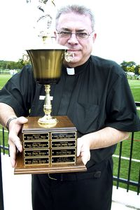 Monsignor Stephen Rohlfs