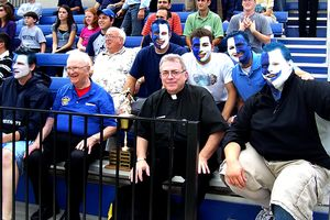 Mount St. Mary's Fans
