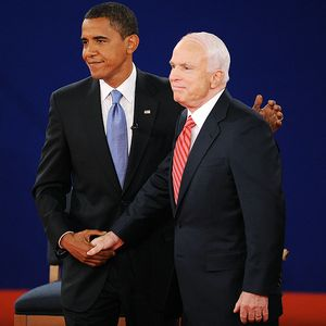 Obama/McCain