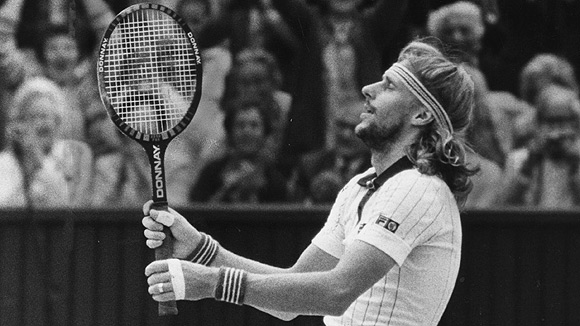 Bjorn Borg 