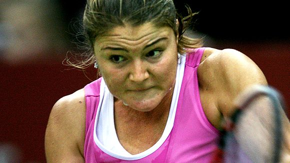 Dinara Safina