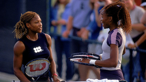 Serena Williams/Venus Williams
