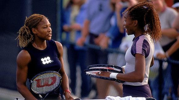 Serena Williams/Venus Williams