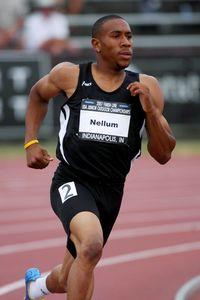 Bryshon Nellum
