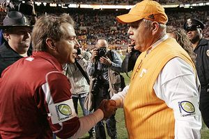 Fulmer and Saban