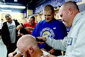 Tulsa Haircuts