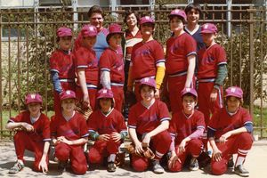 Brooklyn Little League