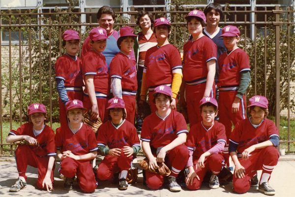 Brooklyn Little League
