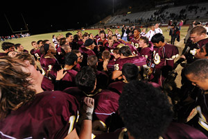 Oaks Christian High School Football