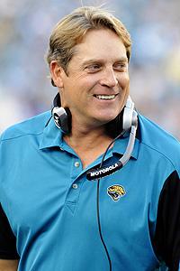 Coach Jack Del Rio