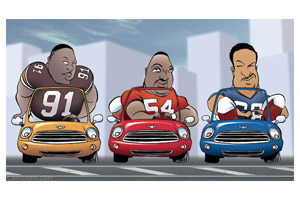 NFL All-Big