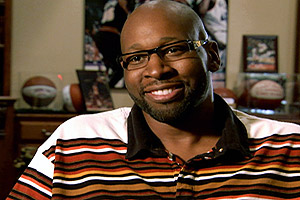 Wayman Tisdale