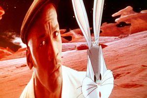 Michael Jordan, Bugs Bunny