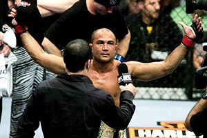 B.J. Penn